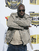Wyclef at the Fifth Annual VH1's  HipHop Honors held at Hammerstein Ballroom on October 2, 2008..