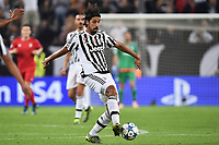 Sami Khedira Juventus <br /> Torino 30-09-2015 Juventus Stadium Football Calcio Champions League Group Stage Group D Juventus - Sevilla / Juventus - Siviglia Foto Andrea Staccioli / Insidefoto