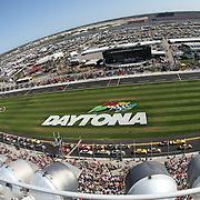 NASCAR Daytona