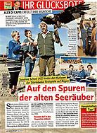 On Assignment for Neue Post: Der Gl&uuml;cksbote auf R&uuml;gen.<br /> Published in Das Neue #33, 2017.<br /> <br /> Verwendung mit freundlicher Genehmigung von Neue Post.