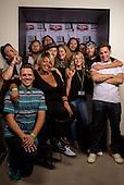 Seattle Music Insider 5 Year Anniversary Photo Booth 2015.08.15