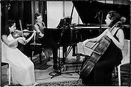 Trio Anna & Noa & Hagar