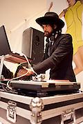 DJ Myles Hendrik
