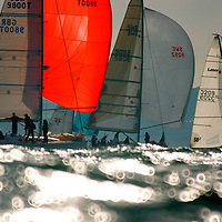 Best of The Round the island Race