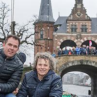 Mar-athon Rond Sneek en Meer 2018
