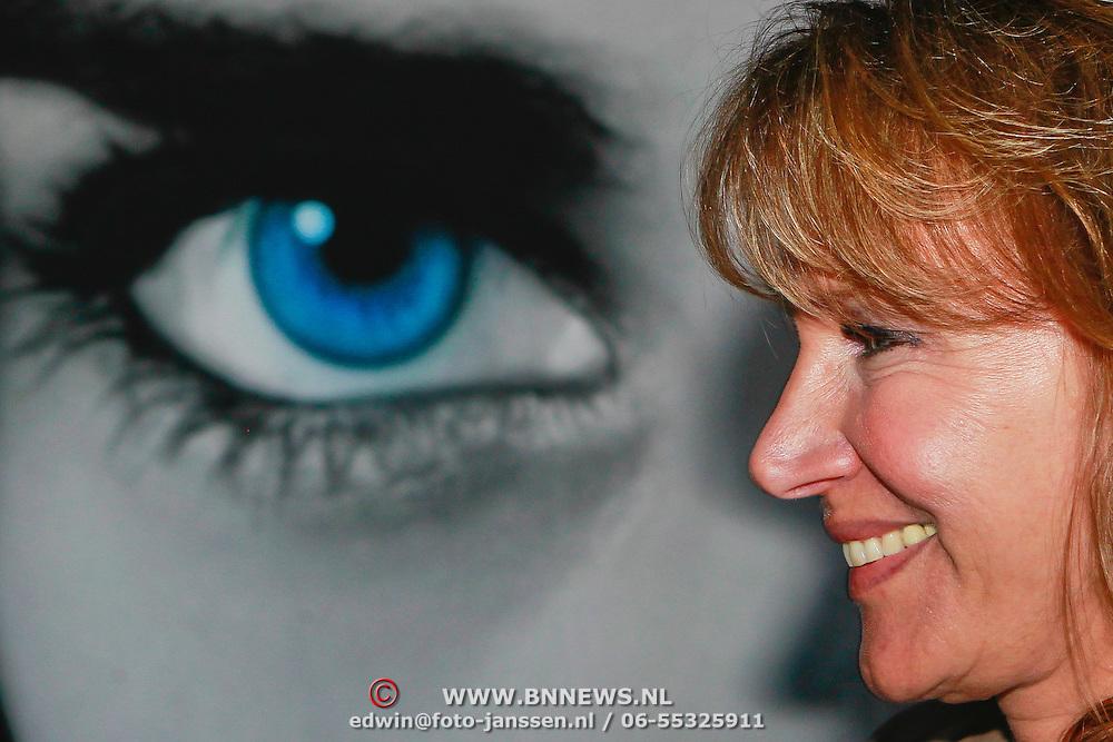NLD/Amsterdam/20110324 - Boekpresentatie Chimaera van Xenia Kasper, Xenia Kasper