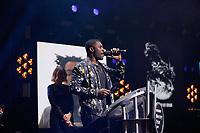 The 2017 Hyundai Mercury Prize Show.<br /> Thursday 14th September 2017.<br /> Eventim Apollo, London.<br /> Photo Credit: John Marshall, JM Enternational.