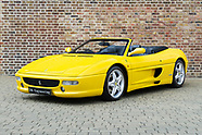 DK Engineering - Ferrari 355