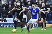 Birmingham City v Leeds United 301217