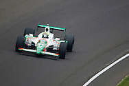24 May 2009: 11 Tony Kanaan at Indianapolis 500. Indianapolis Motor Speedway Indianapolis, Indiana.