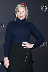 March 16, 2019 - Los Angeles, CA, USA - LOS ANGELES - MAR 16:  June Diane Raphael at the PaleyFest - ''Grace and Frankie'' Event at the Dolby Theater on March 16, 2019 in Los Angeles, CA (Credit Image: © Kay Blake/ZUMA Wire)