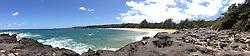 D.T. Fleming Beach Park, Kapalua, Maui, Hawaii, US