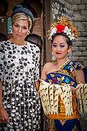 14-9-2017 LEIDEN  Queen Maxima opens the new Asian Library of Leiden University on Thursday, September 14, 2017.<br /> The Asian Libraby covers over 30 kilometers of research and education materials across Asia, including prints, books, manuscripts and photographs. The library is located in a new building at the University Library at the White Singel in Leiden and offers workplaces to national and international researchers and students of Asian languages and cultures. The Asian Library has various study and conference rooms and a movie room. COPYRIGHT ROBIN UTRECHT<br /> <br /> <br /> 14-9-2017 LEIDEN  Koningin Maxima opent donderdagochtend 14 september 2017 de nieuwe Asian Library van de Universiteit Leiden.<br /> De Asian Libraby omvat ruim 30 kilometer aan materiaal voor onderzoek en onderwijs over Azi&euml;, waaronder prenten, boeken, handschriften en foto&rsquo;s. De bibliotheek is gevestigd in een nieuwe opbouw op de Universiteitsbibliotheek aan de Witte Singel in Leiden en biedt werkplekken aan nationale en internationale onderzoekers en studenten van Aziatische talen en culturen. De Asian Library beschikt over diverse studie- en conferentiezalen en een filmzaal. COPYRIGHT ROBIN UTRECHT