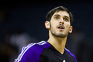 20100118 NBA Kings v Bobcats