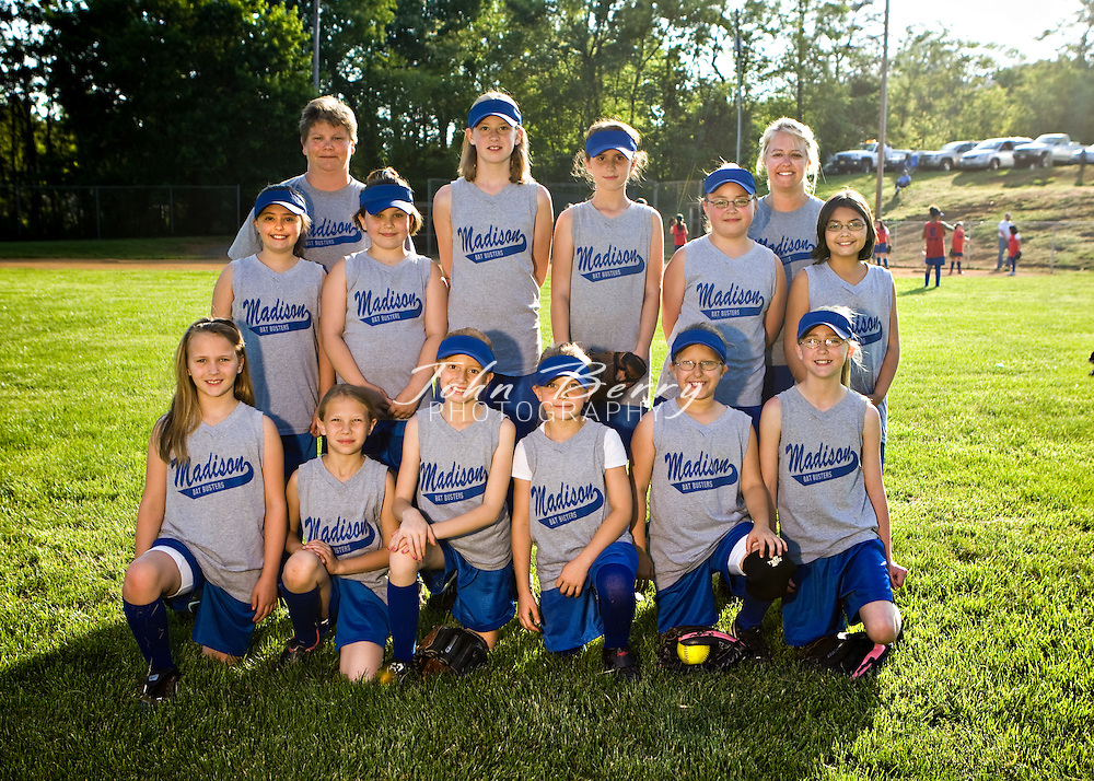 MPR Softball .10U and 12U Team and Individual .5/5/2008..