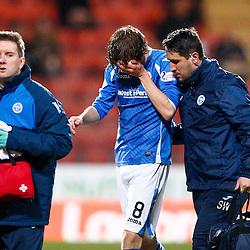 Partick Thistle v St Johnstone   Scottish Premiership   23 February 2016