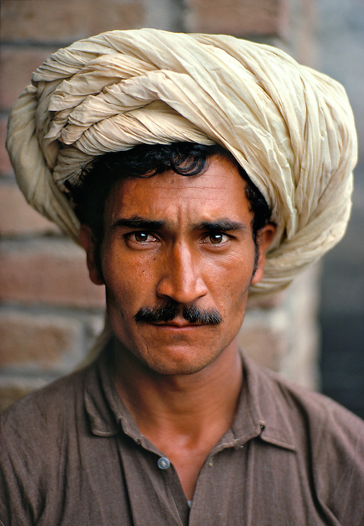 The Pathan tribesmen of Pakistan&rsquo;s Northwest Frontier Province are famous for their gun-making and fighting skills, <br />
