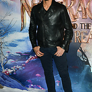 Thiago Soares attend The Nutcracker and the Four Realms - UK premiere at Vue Westfield, Westfield Shopping Centre, Ariel Way on 1st Nov 2018, London, UK.