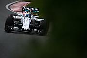 June 9-12, 2016: Canadian Grand Prix. Felipe Massa (BRA), Williams Martini Racing