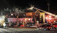 Earl's Prime Fire in Peddlers Village, Lahaska, Pennsylvania
