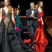Nashville Symphony Fashion Show 2017