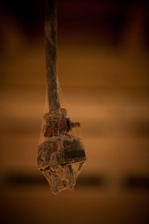 Barn detail shots.<br /> Country life and Agriculture.<br /> Photographed by editorial lifestyle photographer Nathan Lindstrom