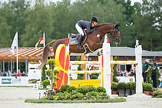 CIC3* Jumping - Luhmuhlen 2016
