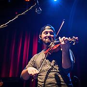Randy Rogers Band preform at 930 Club in Washington, DC on 03/03/2016 (Photos Copyright © Richie Downs).