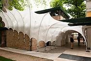 Venezia - 16. Mostra di Architettura. Padiglioni ai Giardini.Danimarca - PRAKSIS Arkitekter, Vandkunsten Architects, BIG - Bjarke Ingels Group, CITA