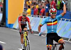 20160806 Rio 2016 Olympics - Landevejsløb - Fuglsang