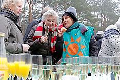 Neujahrsempfang der BI Lüchow-Dannenberg