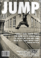 JUMP Magazine Issue 20