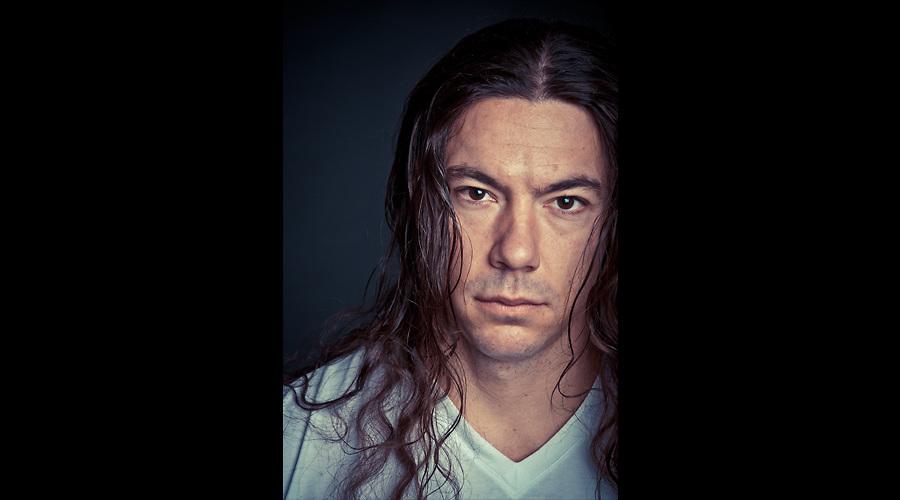 Angelo Joao - Angelo Banderas Hair Down