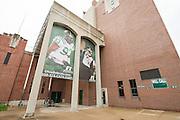 Ohio University Peden Stadium