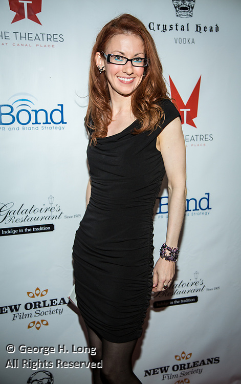 New Orleans Film Society Gala