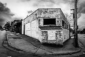 Winston-Salem Abandoned