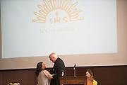 Magis Awards Luncheon in the Hemmingson Center Ballroom. (Gonzaga University photo)