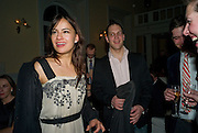 SOPHIE WINKLEMAN; LORD FREDERICK WINDSOR.. Dinner, Awards ceremony and dancing in aid of the Knights of Malta. Maloja Palace.  St. Moritz, Switzerland. 24 January 2009 *** Local Caption *** -DO NOT ARCHIVE-&copy; Copyright Photograph by Dafydd Jones. 248 Clapham Rd. London SW9 0PZ. Tel 0207 820 0771. www.dafjones.com.<br /> SOPHIE WINKLEMAN; LORD FREDERICK WINDSOR.. Dinner, Awards ceremony and dancing in aid of the Knights of Malta. Maloja Palace.  St. Moritz, Switzerland. 24 January 2009