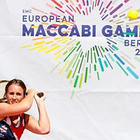 European Maccabi Games 2015