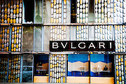Bvlgari on Rodeo Drive in LA