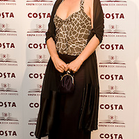 London Jan 27   Penny Smith attends the Costa Book Award at the Intercontinental Hotel in Lonodn England on January 27 2009...***Standard Licence  Fee's Apply To All Image Use***.XianPix Pictures  Agency . tel +44 (0) 845 050 6211. e-mail sales@xianpix.com .www.xianpix.com