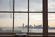 New York Loft with a view on Hudson river