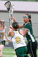 Lacrosse 2011 HS Lake Shore vs West Seneca Girls Lacrosse