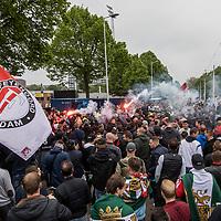 170507 - Excelsior - Feyenoord