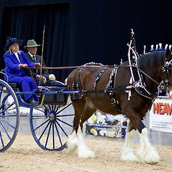 SHS Spring Show 2018  2 Wheeled Carts