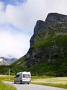 Isle Runde Norway