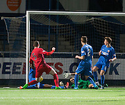 - Montrose v Queens Park - SPFL Division 2 at Links Park<br /> <br />  - © David Young - www.davidyoungphoto.co.uk - email: davidyoungphoto@gmail.com