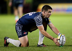 AJ MacGinty of Sale Sharks  - Mandatory by-line: Matt McNulty/JMP - 08/09/2017 - RUGBY - AJ Bell Stadium - Sale, England - Sale Sharks v Newcastle Falcons - Aviva Premiership