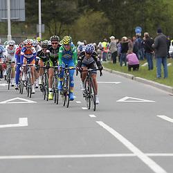 Ronde van Gelderland 2012