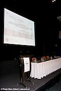 Gouvernance et marchés financiers en Amérique du Nord, Conférence 2008 organisé par l'Institut des administrateurs de sociétés (« IAS »)  Centre Mont-Royal / Montreal / Canada / 2008-09-18